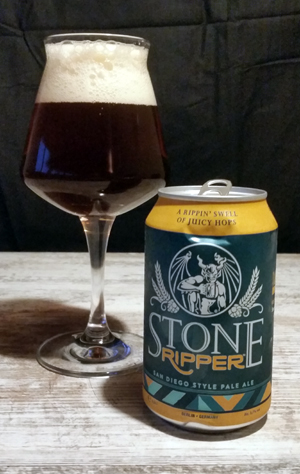 Stone Ripper Bild