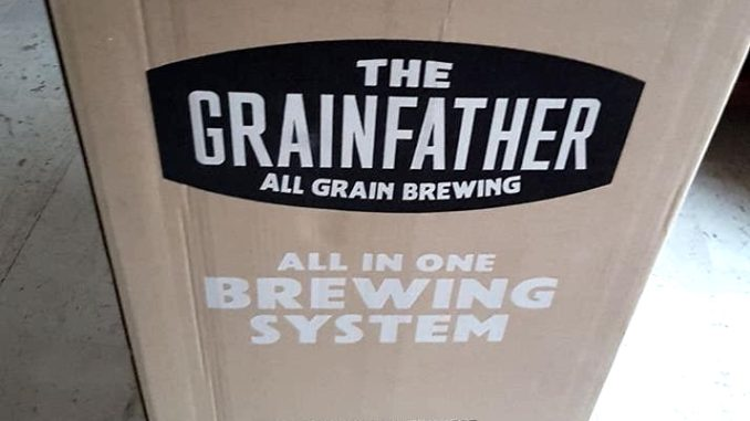 Artikel grainfather