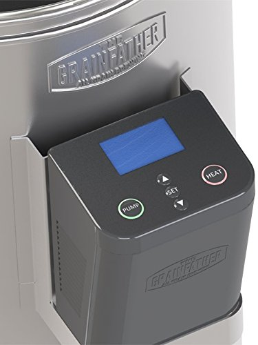 Grainfather Connect Control Box (2)