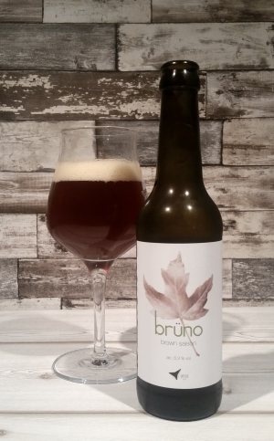 Brüno Brown Saison Bild