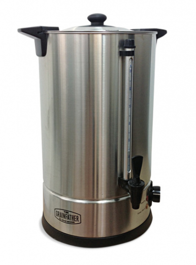 Grainfather-Nachgussheizer