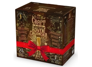 Kalea Craft Beer Adventskalender Intarnational
