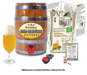 Bierbrauset Express Artikelbild