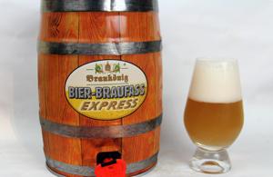 Expres-Bierbrauset von BrauKönig Bier