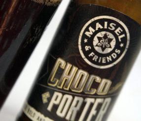Maisel & Friends Choco Porter Artikel