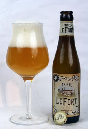 TRIPEL LE FORT