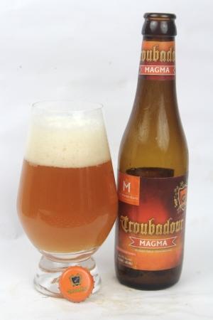 Troubadour Magma IPA