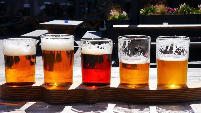 Bier-Leitfaden: Bierverkostung