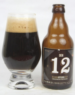 Den 12 Brown Ale