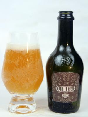 Karma Cubulteria Belgian Ale