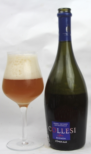Collessi IPA Bionda