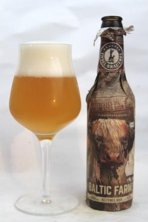 Insel Brauerei Rügen - Baltic Farm