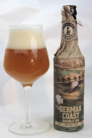 German Coast IPA