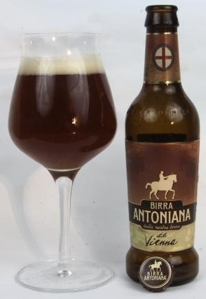 Birra Antoniana Stile Vienna