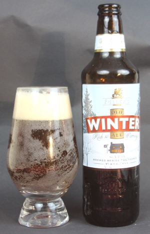Fullers Brewery - Old Winter Ale - Strong Ale