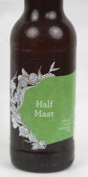 Siren Half Mast Etikett