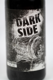Camba DARK SIDE Etikett