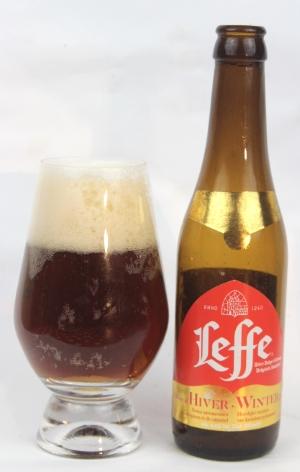 Leffe Winter
