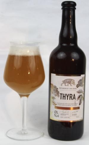Frejdahl Thyra