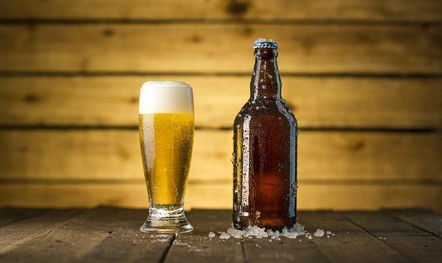 Bieretiketten in Eigenkreation gestalten