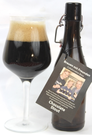 Detmolder Chocolate Stout