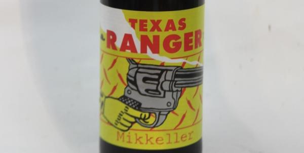 Mikkel Texas Ranger Etikett