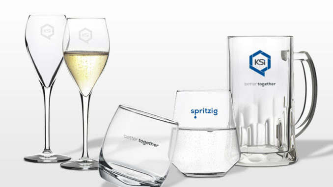 Die Vielfalt der Werbeartikel aus Glas