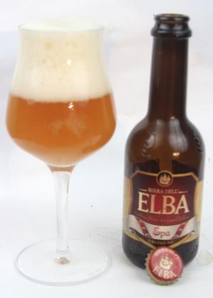 Elba Pale Ale