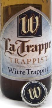 La Trappe Witte Etikett