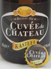 Kasteel Cuvée du Chateau Etikett
